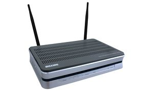 Billion Wireless-N 3G/4G LTE  ADSL2+ Router