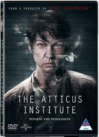 The Atticus Institute (DVD)