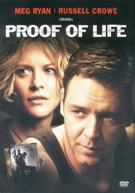 Proof Of Life (2001) (DVD)
