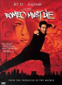 Romeo Must Die - (DVD)
