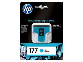 HP No. 177 Cyan Ink