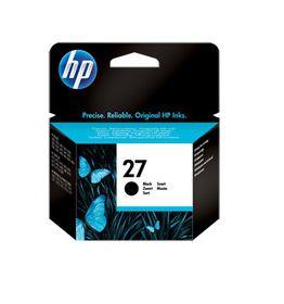 HP C8727AE - No.27 - Black Ink