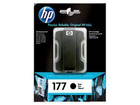 HP No.177 Black Ink
