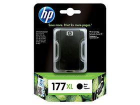 HP C8719HE - No.177XL - Black Ink