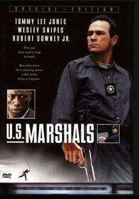 US Marshals - (DVD)