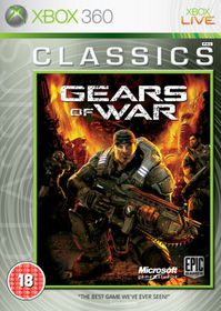 Gears of War (Xbox 360 Classic)