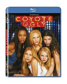 Coyote Ugly - (Import Blu-ray Disc)