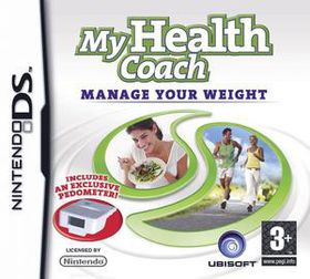 My Health Coach: Manage Your Weight (NDS)