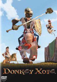 Donkey Xote (2007) - (DVD)