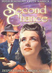 Second Chance - (Region 1 Import DVD)