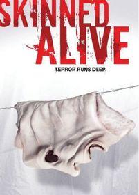 Skinned Alive - (Region 1 Import DVD)