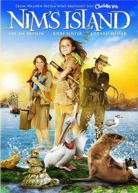 Nim's Island - (Region 1 Import DVD)
