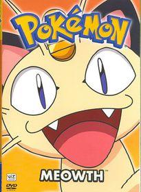 Pokemon All Stars 11 - (Region 1 Import DVD)
