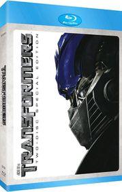 Transformers Special Edition - (Region 1 Import Blu-ray Disc)
