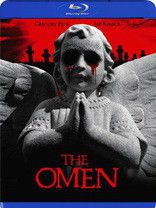Omen, The (1976) - (Region A Import Blu-ray Disc)