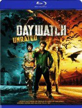 Day Watch - (Region A Import Blu-ray Disc)
