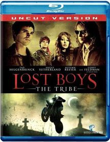 Lost Boys:Tribe (Uncut) - (Region A Import Blu-ray Disc)