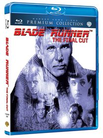 Blade Runner: Final Cut (Premium Collection) (Blu-ray)