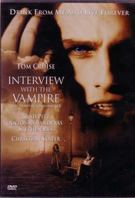 Interview with the Vampire - (DVD)