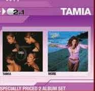 Tamia - Tamia / More (CD)