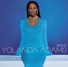 Yolanda Adams - Believe (CD)