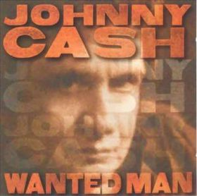 Wanted Man Johnny Cash - (Import CD)