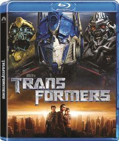 Transformers (2007) (Blu-ray)