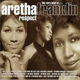 Aretha Franklin - Respect - Very Best Of Aretha Franklin (CD)