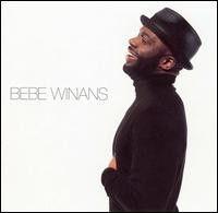 Bebe Winans - In Harm's Way (CD)