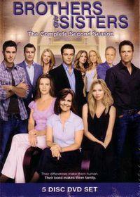 Brothers & Sisters Season 2 (DVD)