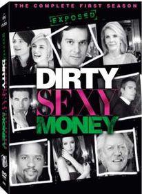 Dirty Sexy Money Season 1 (DVD)