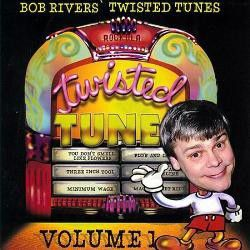 Bob Rivers - Best Of Twisted Tunes - Vol 1 (CD)