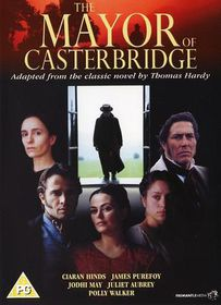 The Mayor of Casterbridge - (Import DVD)