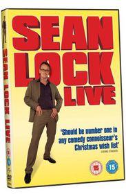 Sean Lock: Live 2008 - (Import DVD)