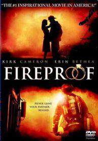 Fireproof (DVD)
