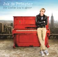 Jak De Priester - Die Liefde Los 'n Spoor (CD)