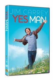 Yes Man (2008)(DVD)