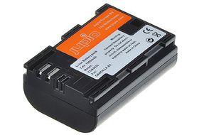 Jupio LP-E6 Li ion Battery