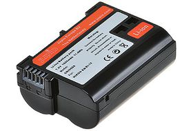 Jupio EN-EL15 Li ion Battery