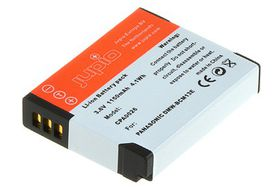 Jupio DMW-BCM13E Li ion Battery