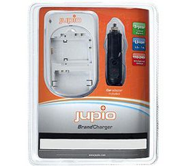Jupio Canon Battery Charger