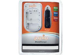 Jupio Fujifilm, Casio or Kodak Battery Charger