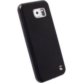 Krusell Timra Cover for Samsung Galaxy S6 - Black