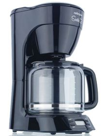 Mellerware Seattle Digital Coffee Maker