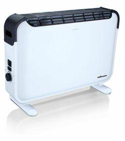 Mellerware - Turbo Convection Heater - White