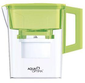 Aqua Optima - 2.1 Litre Water Jug - Green