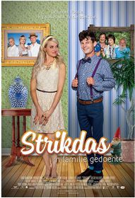Strikdas (DVD)