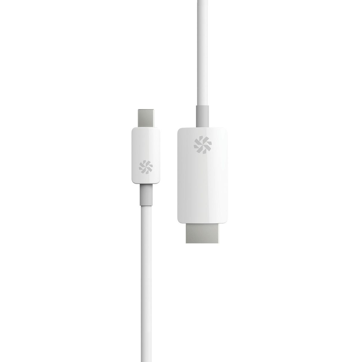 kanex mini display port to 4k hdmi cable buy online in south africa. Black Bedroom Furniture Sets. Home Design Ideas