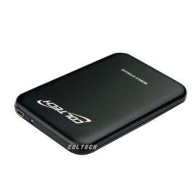 "Datatale USB 3.0 2.5"" Enclosure - Black"