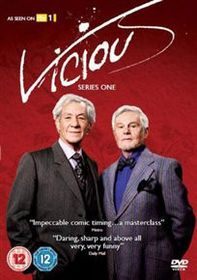 Vicious (Import DVD)